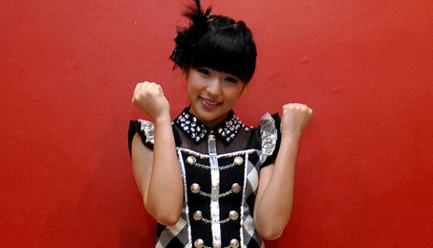 Di Depan AKB48, Haruka Ngaku Lebih Cinta JKT48