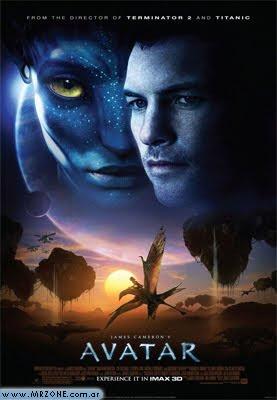 Avatar en 3gp