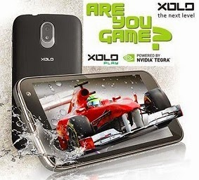 Steal Deal: XOLO Play (1.5 GHz NVIDIA TEGRA Quad-Core Processor & 12-core NVIDIA GeForce GPU, NVIDIA PRISM Display Technology) just for Rs.9832 Only @ Flipkart