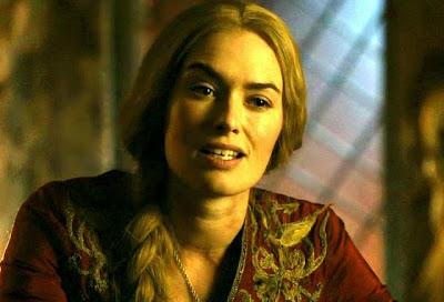Cersei funny neck