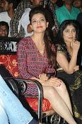 Kajal agarwal latest glam pics-thumbnail-3