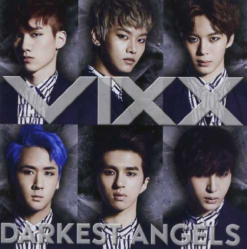 [MUSIC] VIXX – DARKEST ANGELS
