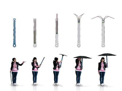 Cool Umbrellas and Stylish Umbrella Designs (15) 8