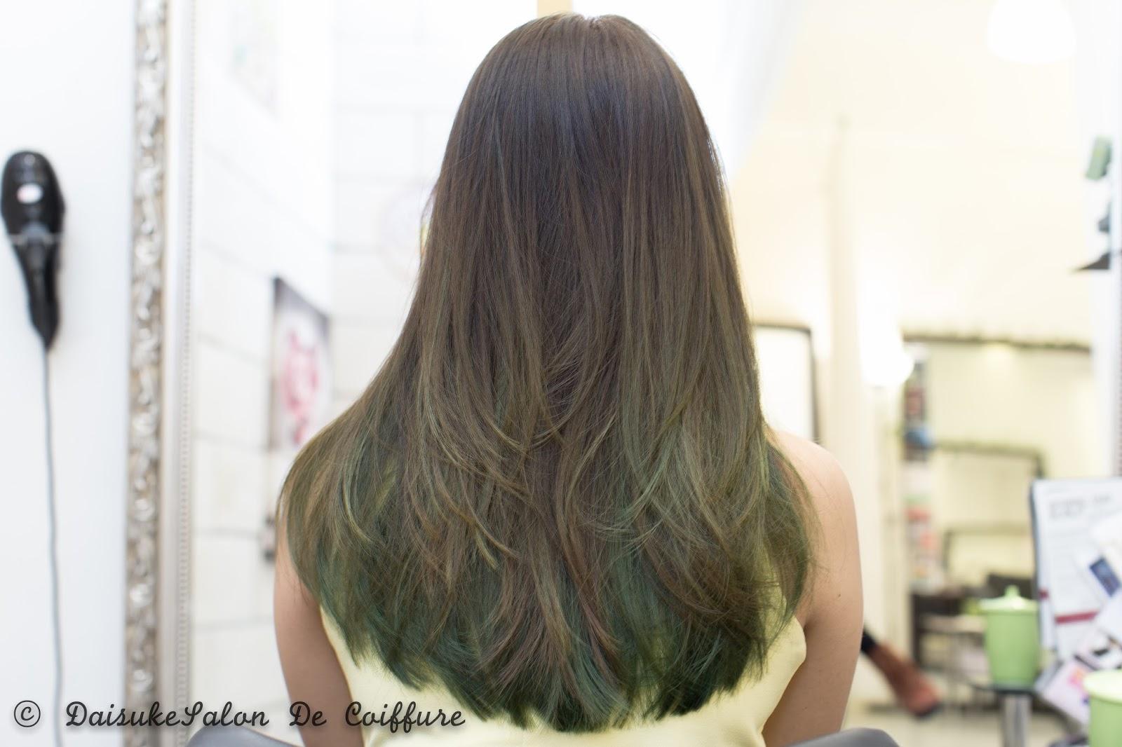 Welcome Balayage Greenish Brown Of Ash Hair Color Turned
