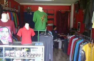 Lowongan Kerja Rezza Clothing Lampung