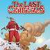 ESPECIAL NAVIDAD E-COMICS: The Last Christmas