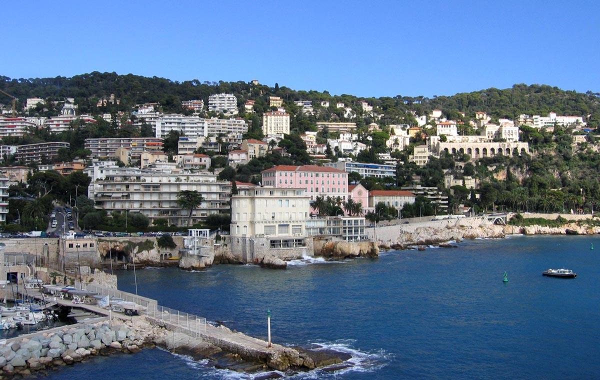 Bastia France  city photo : Fotos de Bastia Córsega Cidades em fotos