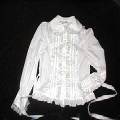 Como blanquear una blusa blanca percudida