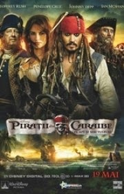 Piratii din Caraibe 4 Pe ape si mai tulburi (2011)