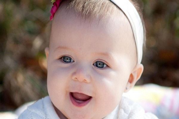 Photo bébé fille ou garçon