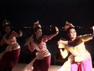 Traditional Dancing - Lombok - Indonesia