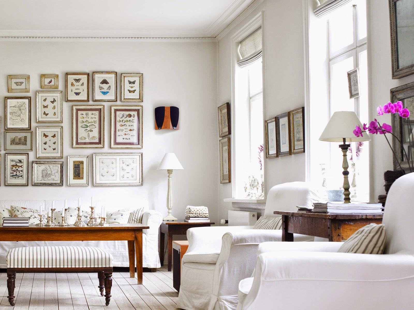 contoh dekorasi dan desain rumah mungil minimalis