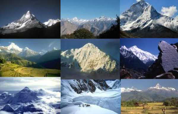 tourism in the himalaya Himalayas - people: of the four principal language families in the indian subcontinent—indo-european, tibeto-burman, austroasiatic, and dravidian—the first two are well represented in the himalayas in ancient times, peoples speaking languages from both families mixed in varying proportions in different areas their distribution is the result of a long history of penetrations by central.