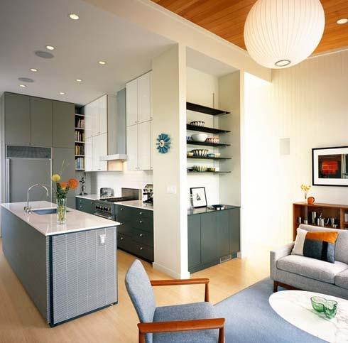 Consejos para decorar una cocina ideas para decorar for Ideas para disenar tu casa