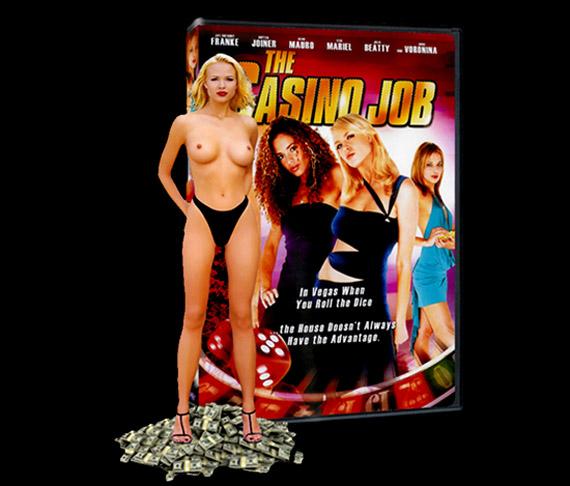 The Casino Job - IMDb