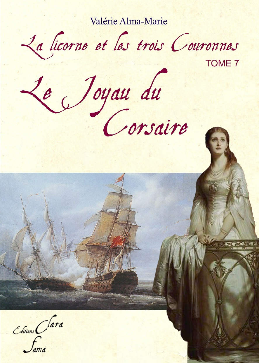 Le Joyau du Corsaire