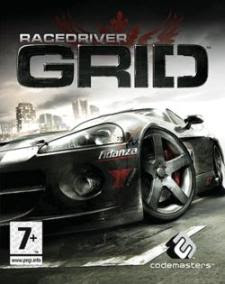 Games Race Driver Grid Full patch