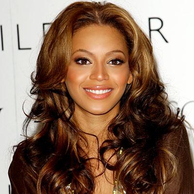 Colorful Hair on Beyonce Pics  Beyonce Hair Color