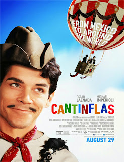Cantinflas (2014) online