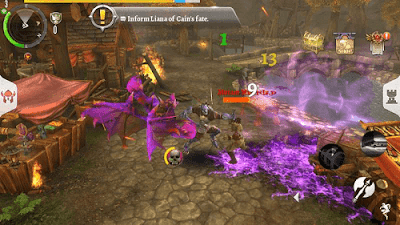 order and chaos 2 redemption apk mod