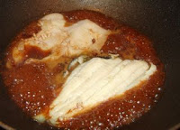 how to cook fish with Chinese recipe in soybean paste