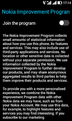 Download Roboto Font Nokia X2 Dual SIM