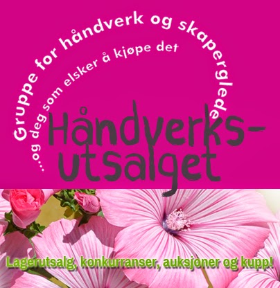 https://www.facebook.com/groups/handverksutsalget/