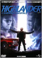 Highlander O Guerreiro Imortal Download   Highlander   O Guerreiro Imortal   DVDRip Dual Áudio