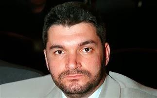 Κρανιδιώτης-«Το σκυλολόϊ του ΣΥΡΙΖΑ, των αντεξουσιαστών και τ' αρ… μου τα δυο, μου επιτίθενται γιατί δεν βρίζω»