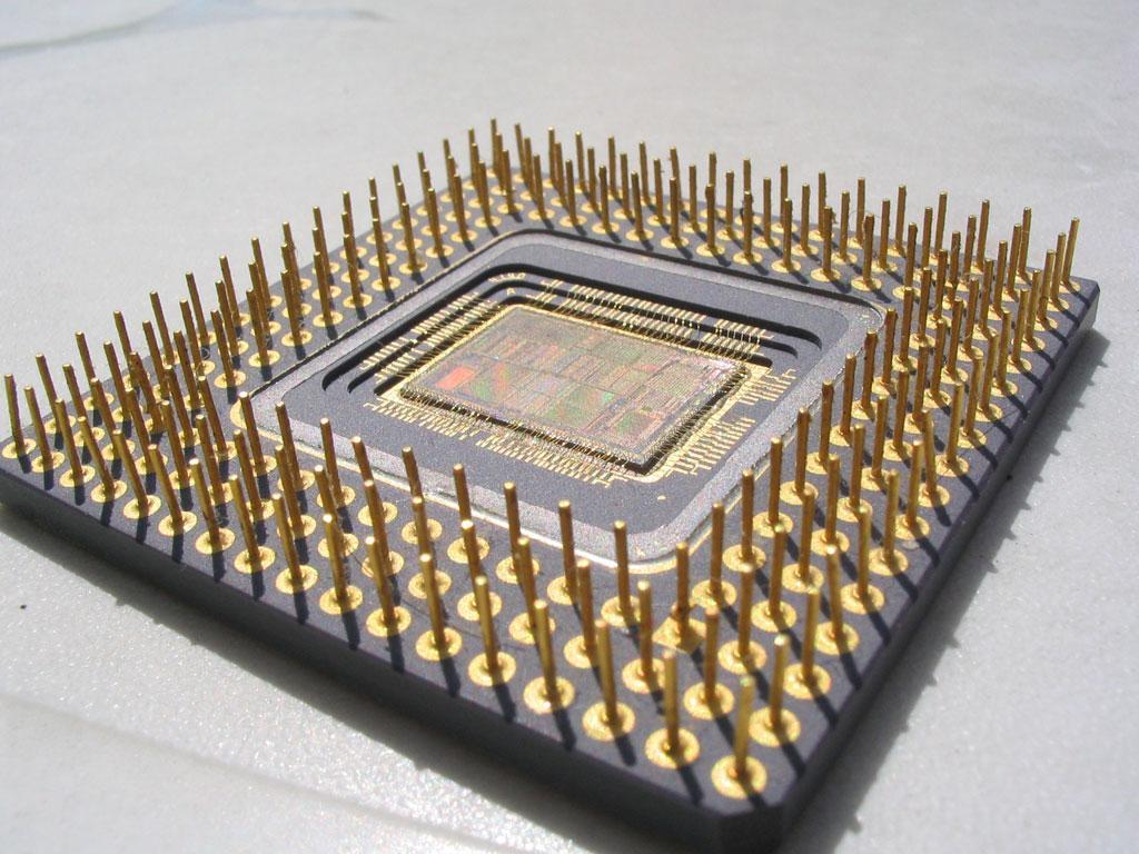 Как сделать чтобы процессор работал на полную