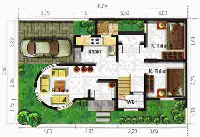 ... kuno rumah desain jawa interior Modern Rumah Model Rumah Minimalis Joglo Modern ...