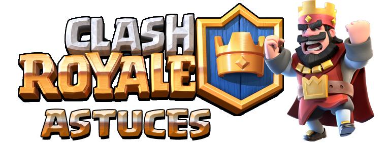 Clash Royale Astuces iOS-Android - Gemmes illimités