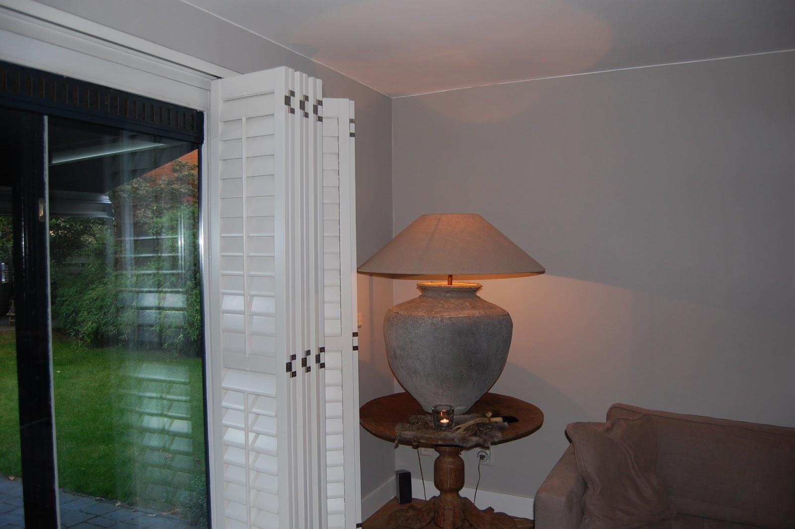 Stoer ontwerp woonkamer - Eetkamer en woonkamer ...