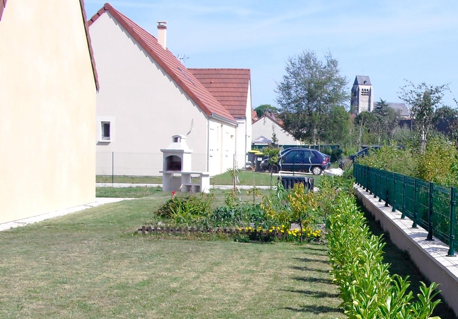 Mon petit jardin en sologne r cap projets printemps 2015 for Jardin printemps 2015