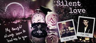 Silent love...
