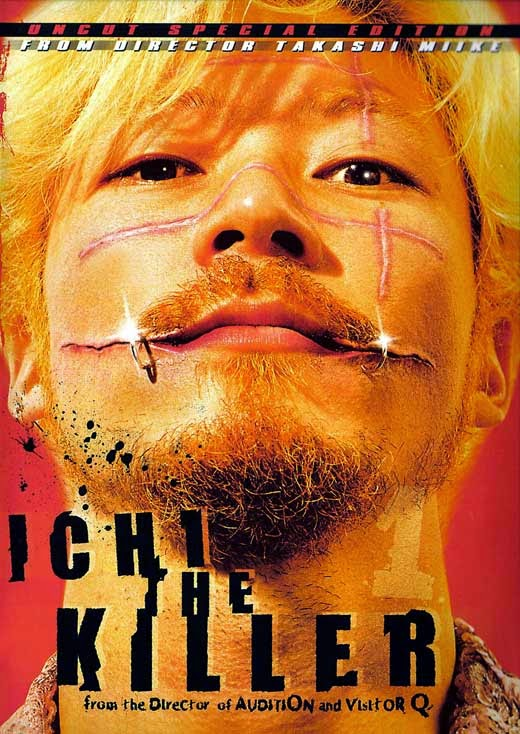 Sát Thủ Số 1 - Ichi The Killer - 2001