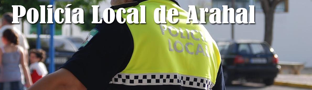 Policía Local de Arahal