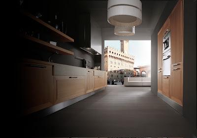 Kitchen Cabinet 01