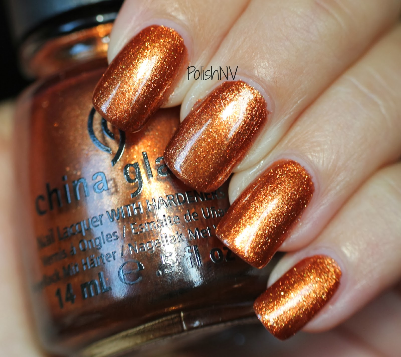 china glaze harvest moon