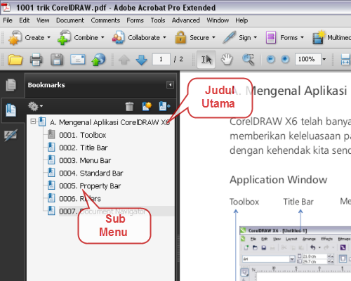 how delite security or modified password on adobe pdf