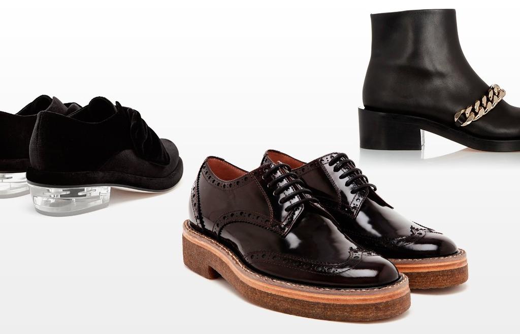 Купить мужские туфли дешево