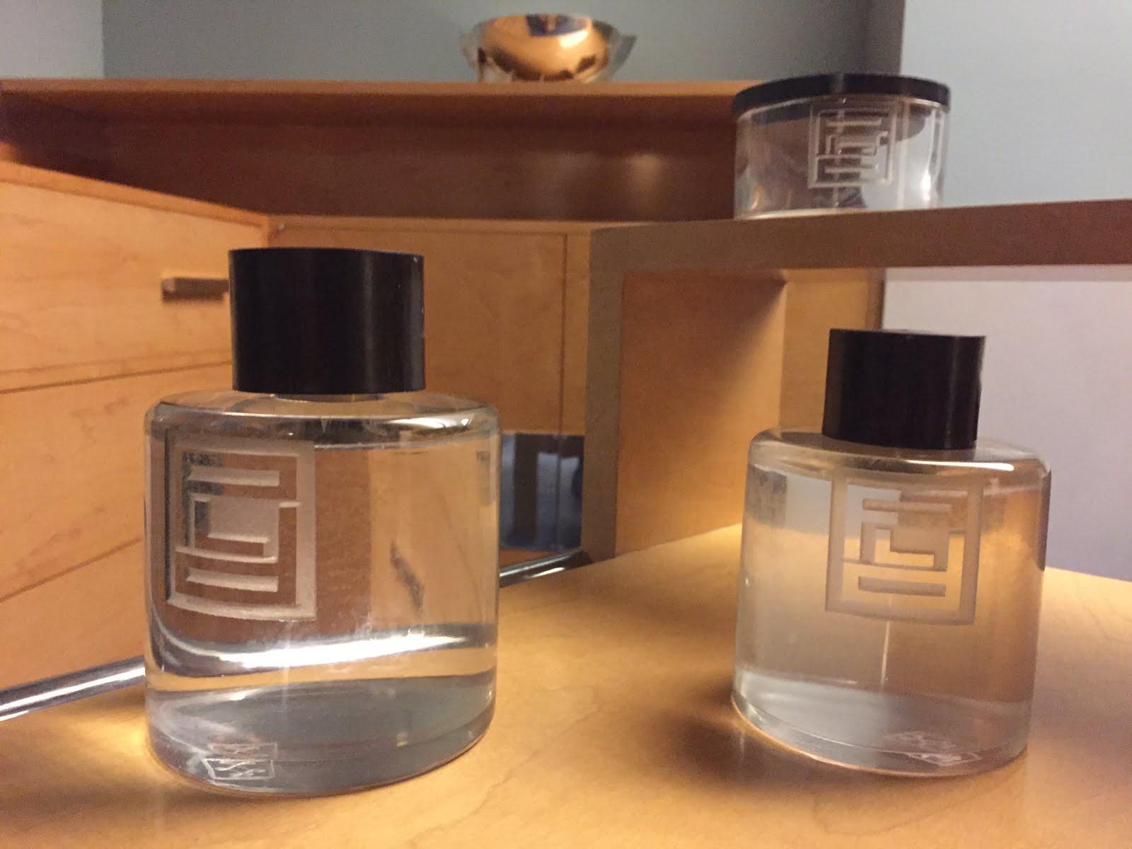 Au parfum