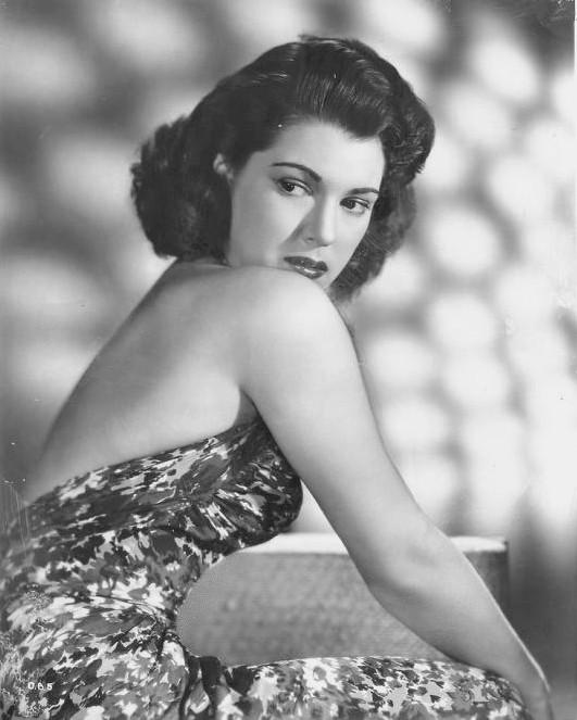 tammy blanchard hedy larue. Hedy Lamarr