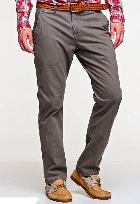 Модный мужской брюки фото