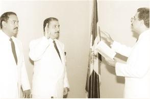Danilo es único presidente que ha sido diputado