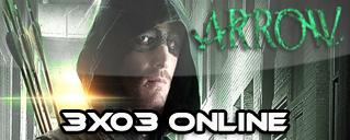 Arrow 3x03 online