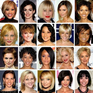 2012 Latina Hairstyle Ideas - Celebrity Hairstyle Pictures