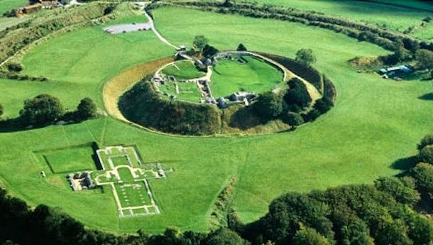 Descobertas ruínas subterrâneas de cidade medieval na Inglaterra