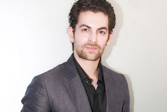 Neil Nitin Mukesh in game of thrones
