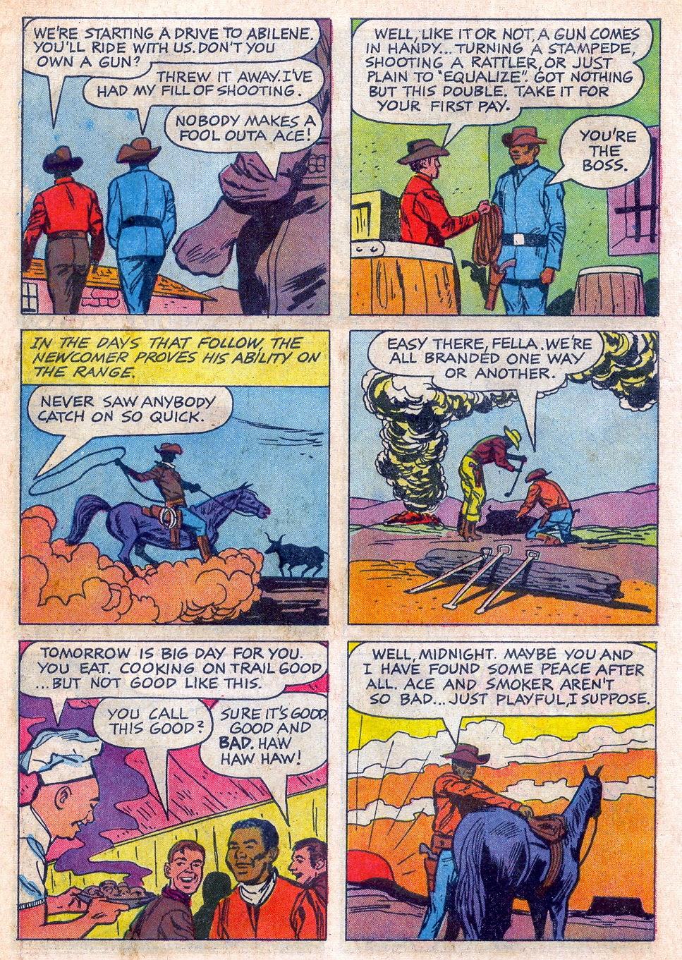 Lobo #1, page 7